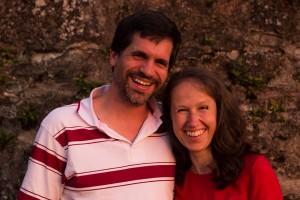 Marco & Steffi Vedder