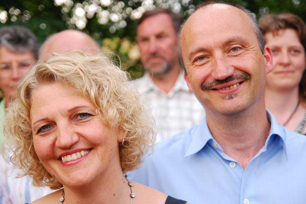 Wolfgang & Bärbel Seit