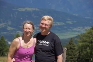 Gerd & Ingrid Kämpf