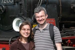Armin & Anke Martsch
