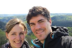 Anton & Stephanie Weidensdörfer