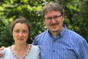 Stefan & Daniela Riedel