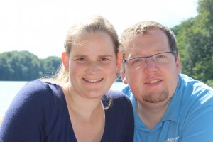 Christian & Debora Vogel