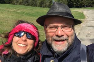 Uwe & Elfi Brinkmann