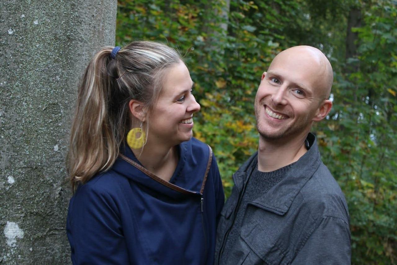 Martijn & Sarah Wemmers