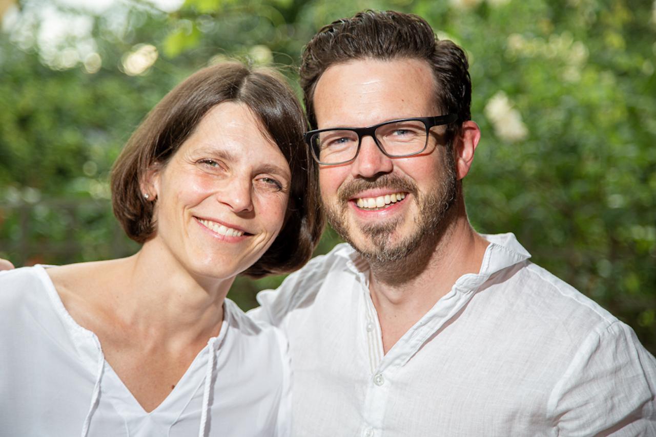 Ingmar & Anke Kühn